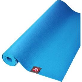マンドゥカ Manduka ユニセックス ヨガ・ピラティス ヨガマット【eKO SuperLite 1.5mm Yoga Mat】Blue