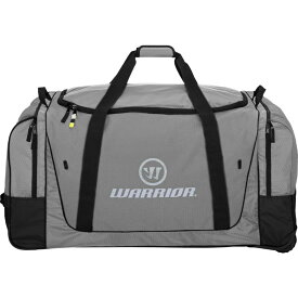 ウォーリアー Warrior ユニセックス バッグ 【Q20 32'' Medium Cargo Roller Hockey Bag】Grey