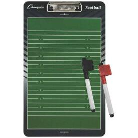 チャンピオン Champion Sports ユニセックス アメリカンフットボール 【Football Coach's Clipboard】