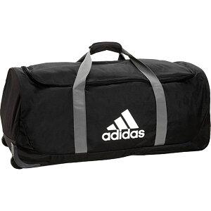 アディダス adidas ユニセックス スーツケース・キャリーバッグ バッグ【Team XL Wheel Bag】Black