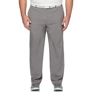 キャロウェイ Callaway メンズ ゴルフ 大きいサイズ ボトムス・パンツ【Performance Tech Golf Pants - Big & Tall】Quiet Shade