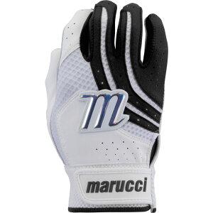 マルッチ Marucci レディース 野球 バッティンググローブ グローブ【Medallion Fastpitch Batting Gloves】Black