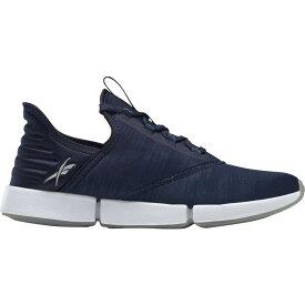 リーボック Reebok レディース フィットネス・トレーニング シューズ・靴【DailyFit DMX Training Shoes】Dark Navy/White