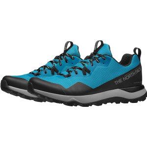 ザ ノースフェイス The North Face メンズ ランニング・ウォーキング シューズ・靴【Activist Futurelight Hiking Shoes】Meridian Blue