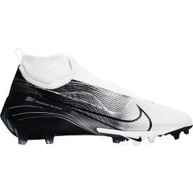 ナイキ Nike メンズ アメリカンフットボール スパイク シューズ・靴【Vapor Edge Pro 360 Football Cleats】Oreo