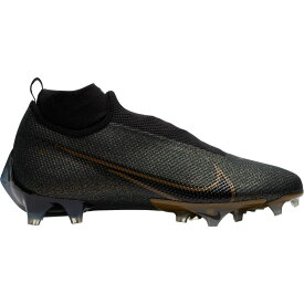 ナイキ Nike メンズ アメリカンフットボール スパイク シューズ・靴【Vapor Edge Pro 360 Football Cleats】Black/Gold