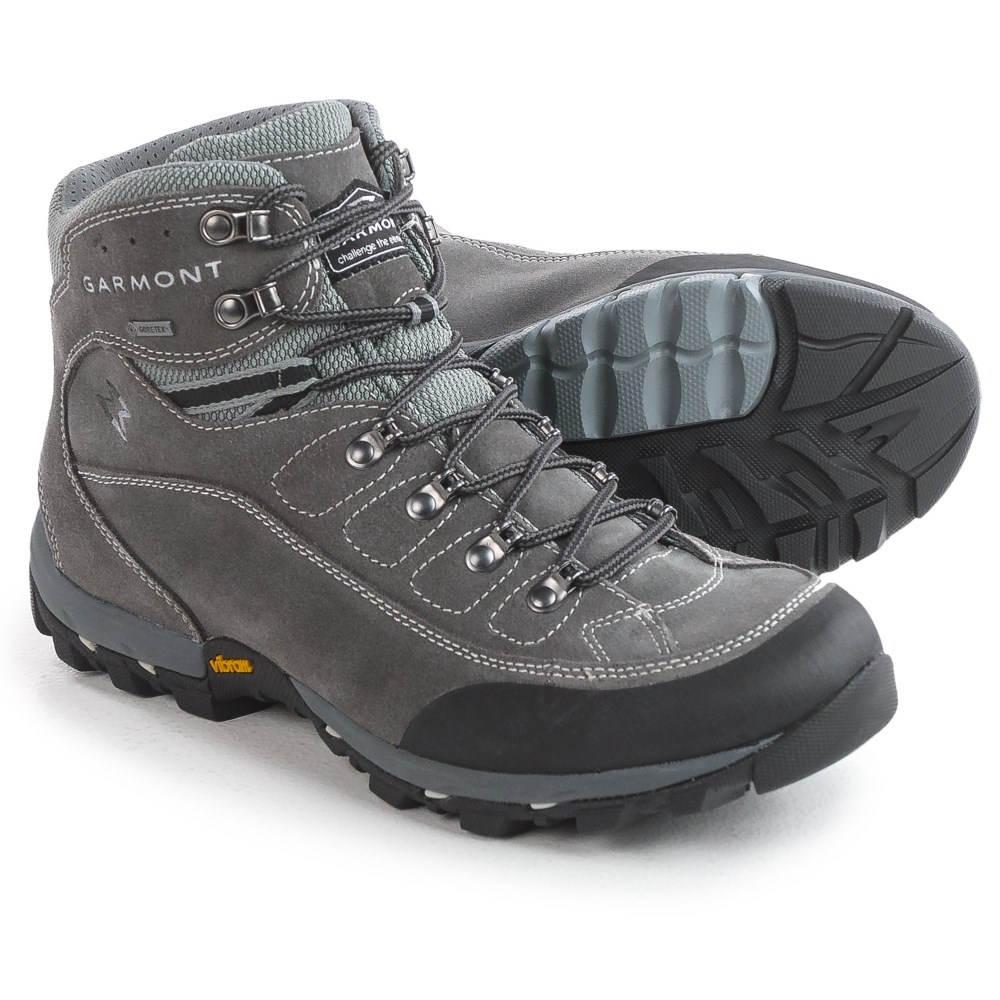 ガルモント Garmont メンズ ハイキング シューズ・靴【Trail Guide 2.0 Gore-Tex Hiking Boots - Waterproof 】Shark