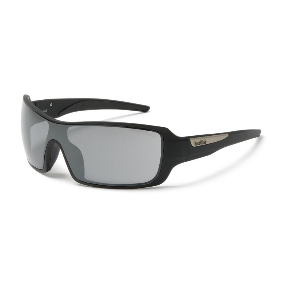 ボレー メンズ メガネ・サングラス【Diamondback Sunglasses】Matte Black/Gun