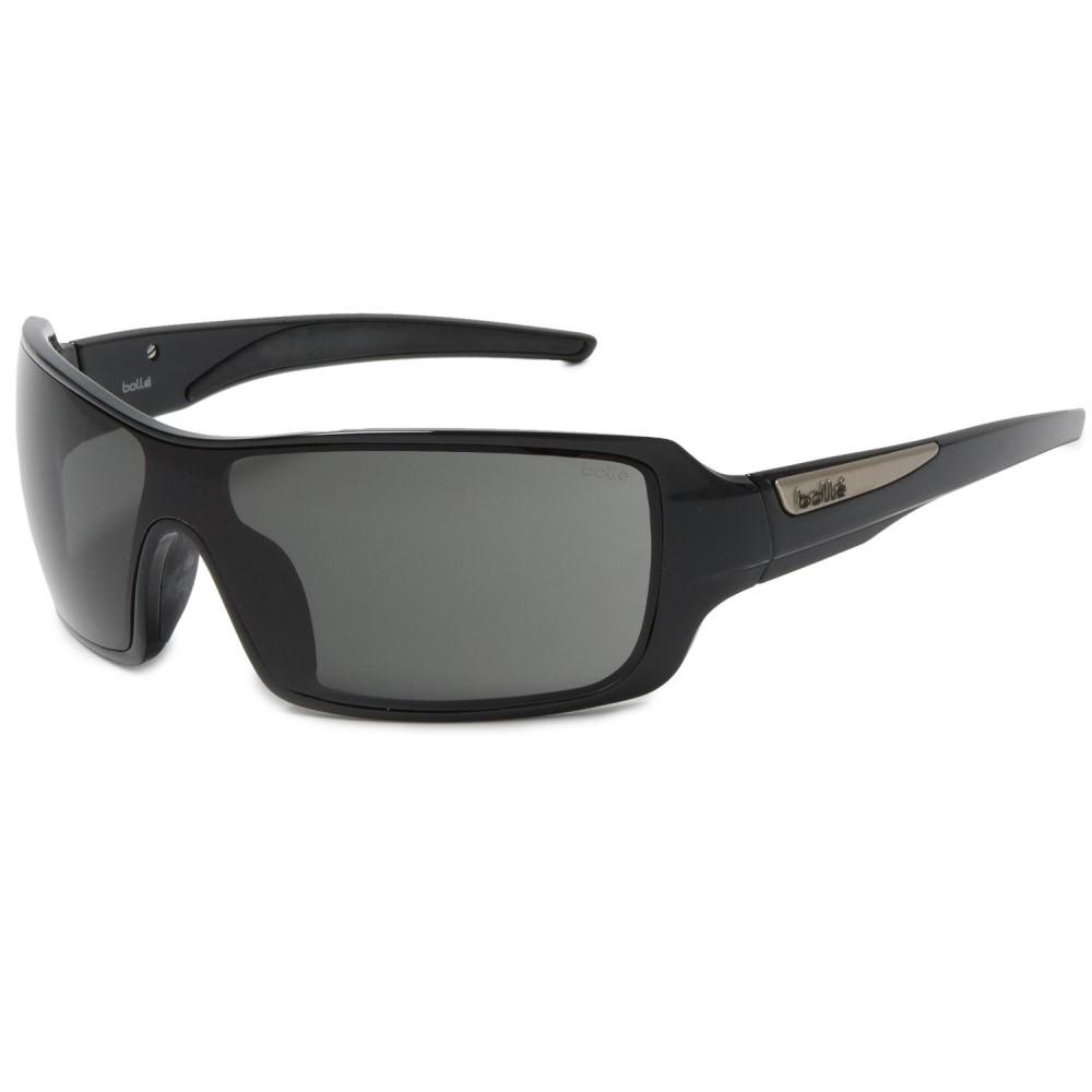 ボレー メンズ メガネ・サングラス【Diamondback Sunglasses】Shiny Black