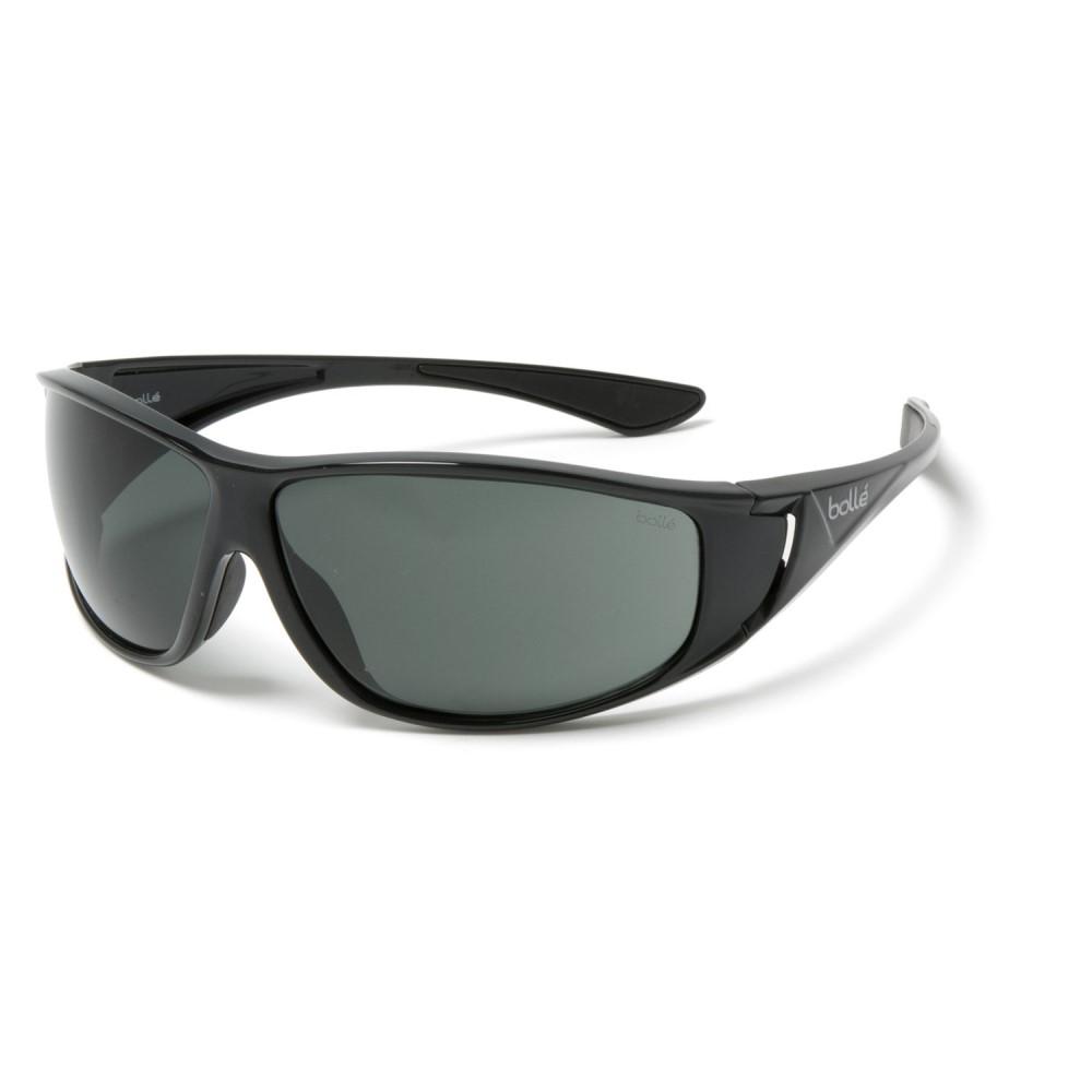 ボレー メンズ メガネ・サングラス【Highwood Sunglasses】Shiny Black