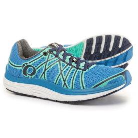 パールイズミ レディース ランニング・ウォーキング シューズ・靴【E:MOTION Road M3 V2 Running Shoes】Sky Blue/Aqua Mint