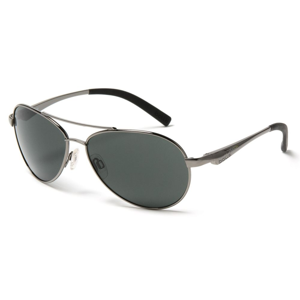 ボレー メンズ メガネ・サングラス【Cassis Sunglasses】Shiny Gunmetal