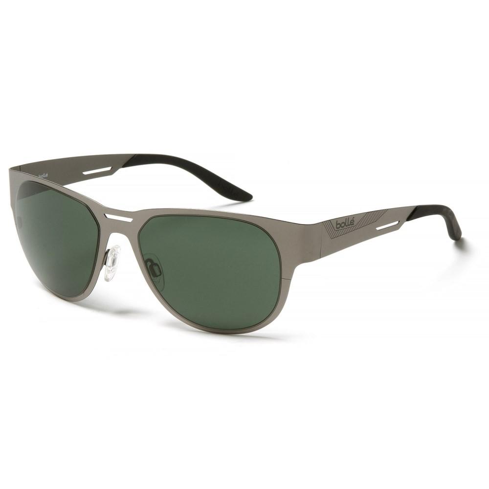 ボレー Bolle レディース メガネ・サングラス【Adelaide 6 Base Sunglasses】Matte Grey
