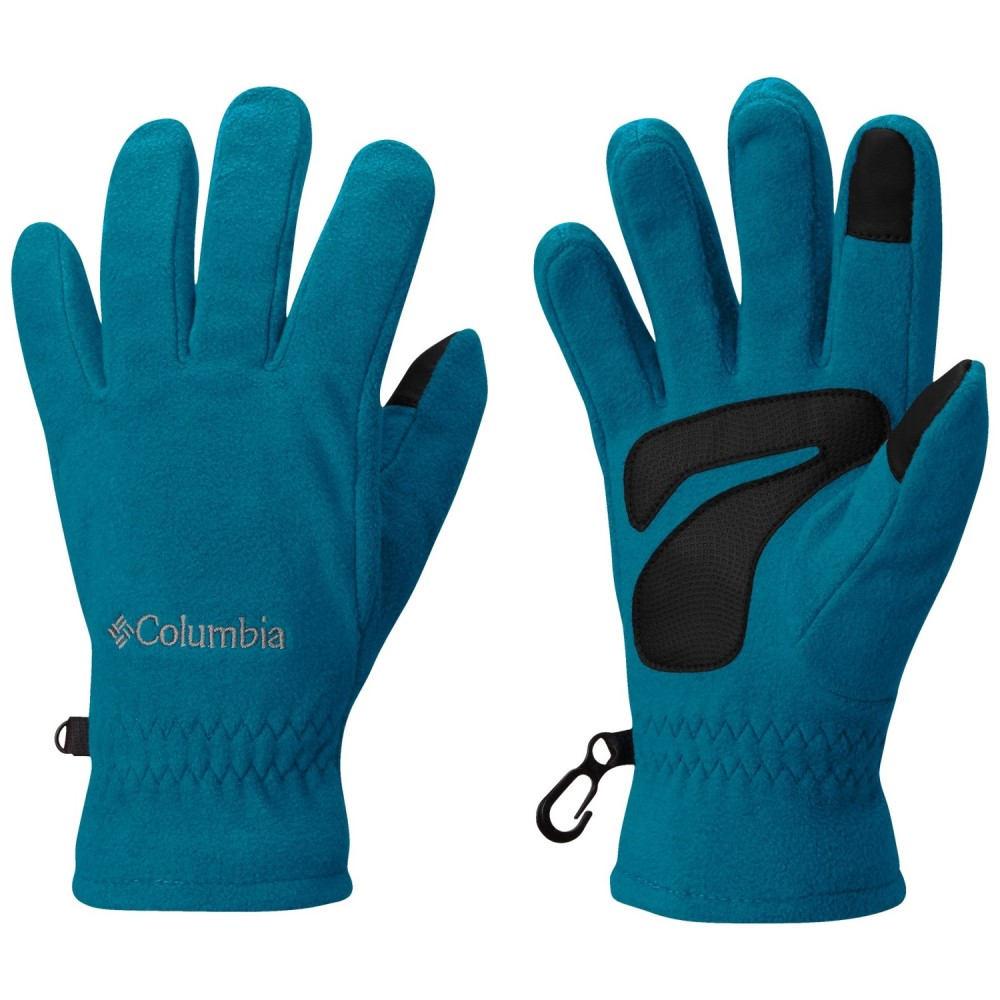 コロンビア Columbia Sportswear レディース 手袋・グローブ【Thermarator Omni-Heat Gloves】Phoenix Blue