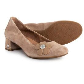 アグ UGG Australia レディース シューズ・靴【Fleur Poppy Suede Shoes】Tiedeline