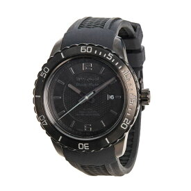 ウェンガー Wenger メンズ 腕時計【Roadster Black Night Watch - 45mm, Silicone Strap】Black/Black