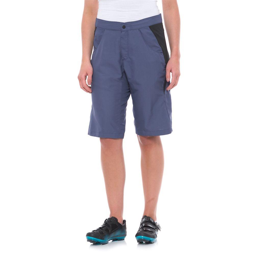 ダカイン DaKine レディース 自転車 ボトムス・パンツ【Siren Bike Shorts】Crown Blue