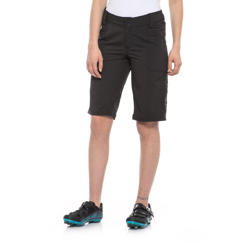 ダカイン DaKine レディース 自転車 ボトムス・パンツ【Zella Bike Shorts】Black