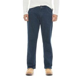 レッドキャップ Red Kap メンズ ボトムス・パンツ ジーンズ・デニム【Five-Pocket Work Jeans】Dark Navy