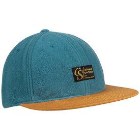 コロンビア Columbia Sportswear ユニセックス 帽子【Bugaboo Fleece Hat】Blue Heron/Canyon