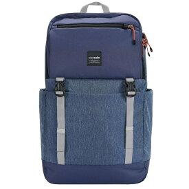 パックセイフ Pacsafe ユニセックス バッグ ショルダーバッグ【Slingsafe Lx500 Anti-Theft 21L Backpack】Denim
