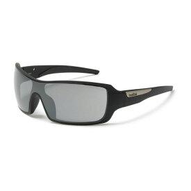 ボレー Bolle メンズ メガネ・サングラス【Diamondback Sunglasses】Matte Black/Gun