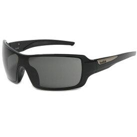 ボレー Bolle メンズ メガネ・サングラス【Diamondback Sunglasses】Shiny Black