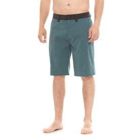 カブー Kavu メンズ ボトムス・パンツ ショートパンツ【Dunk Tank Shorts】Legion Heather