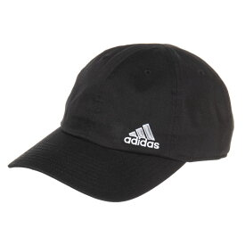 アディダス adidas レディース 帽子【Squad Cap】Black/White