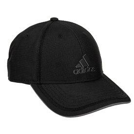 アディダス adidas メンズ 帽子 キャップ【Contract III Baseball Cap】Black/White/Onix