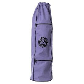 ハガーマガー Hugger Mugger ユニセックス ヨガ・ピラティス【My Yoga Bag】Periwinkle