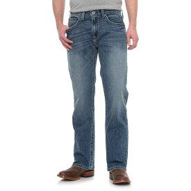 アリアト Ariat メンズ ボトムス・パンツ ジーンズ・デニム【M2 Bowie Jeans - Relaxed Fit, Bootcut】Fargo