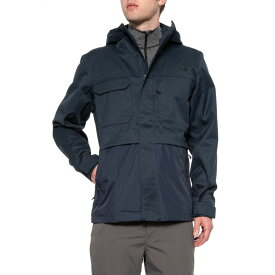 ザ ノースフェイス The North Face メンズ アウター レインコート【Zoomie Rain Jacket - Waterproof】Urban Navy Slub