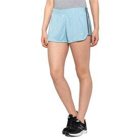 アディダス adidas レディース ボトムス・パンツ ショートパンツ【3S Shorts】Ash Grey/Grey Six