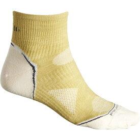 スマートウール SmartWool メンズ ランニング・ウォーキング【Outdoor Sport Ultralight Running Socks - Merino Wool, Quarter Crew】Hemp