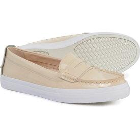 コールハーン Cole Haan レディース シューズ・靴 ローファー・オックスフォード【Pinch Weekender LX Penny Loafers】Brazilian Sand