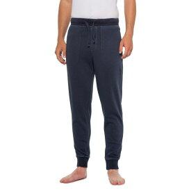 アグ UGG Australia メンズ パジャマ・ボトムのみ インナー・下着【Navy Jakob Washed Lounge Pants】Navy