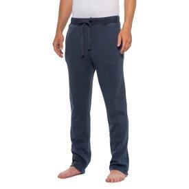 アグ UGG Australia メンズ パジャマ・ボトムのみ インナー・下着【Navy Wyatt Washed Lounge Pants】Navy