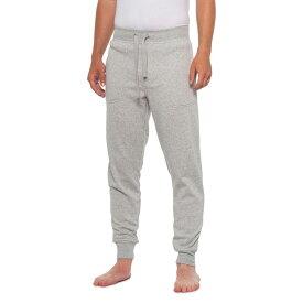 アグ UGG Australia メンズ パジャマ・ボトムのみ インナー・下着【Seal Heather Jakob Lounge Pants】Seal Heather