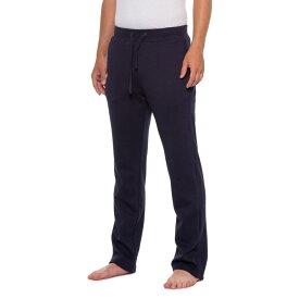 アグ UGG Australia メンズ パジャマ・ボトムのみ インナー・下着【Navy Wyatt Lounge Pant】Navy