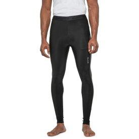 スキンズ Skins メンズ タイツ・スパッツ インナー・下着【DNAmic Thermal Long Tights】Black/Charcoal