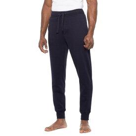 アグ UGG Australia メンズ パジャマ・ボトムのみ インナー・下着【Navy Jakob Lounge Pants】Navy
