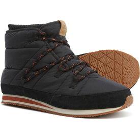 テバ Teva メンズ ブーツ シューズ・靴【Ember Moc Boots】Black