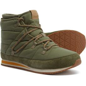 テバ Teva メンズ ブーツ シューズ・靴【Ember Moc Boots】Burnt Olive