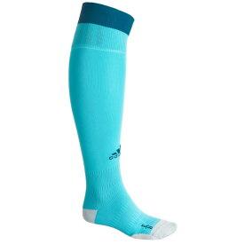 アディダス adidas ユニセックス アメリカンフットボール ソックス【Pro Football Socks - Over the Calf】Bright Cyan/Dark Marine
