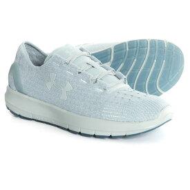 アンダーアーマー Under Armour メンズ シューズ・靴 【SpeedForm Slingride MTSN Shoes】Mineral Gray/Mineral Gray