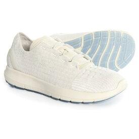 アンダーアーマー Under Armour メンズ シューズ・靴 【SpeedForm Slingride MTSN Shoes】Stone/Stone