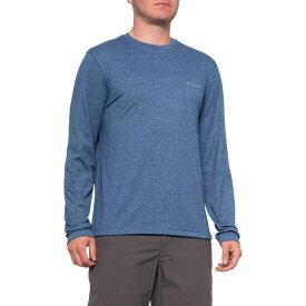 コロンビア Columbia Sportswear メンズ トップス 【Andrew Hills EXS Omni-Wick Shirt - Long Sleeve】Night Tide Heat