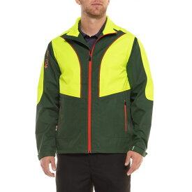 コロンビア Columbia Sportswear メンズ ゴルフ アウター【Say What Golf Jacket - UPF 30】Forest Green