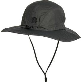 マーモット Marmot メンズ ハット サファリハット 帽子【PreCip Safari Hat - Waterproof】Slate Grey